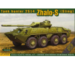 ACE 72168 - 2S14´Zhalo-S (Sting) tank hunter