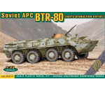 ACE - BTR-80 Soviet armored personnel carrier, early prod.