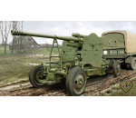 ACE 72274 - 52-K 85mm Soviet heavy AA gun (1939 late