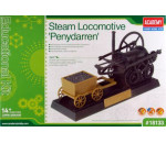 Academy - EDU KIT STEAM LOCOMOTIVE