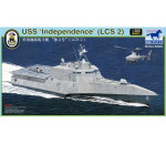 Bronco - LCS-2 'Independence'