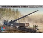 HobbyBoss 82903 - German 280mm K5(E) Railway Gun Leopold