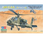 HobbyBoss 87218 - AH-64A  Apache Attack Helicopter