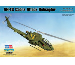 HobbyBoss 87225 - AH-1S Cobra Attack Helicopter