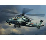 HobbyBoss 87253 - Chinese Z-10 Attack Helicopter