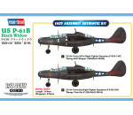 HobbyBoss - US P-61B Black Widow