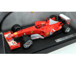 Hot Wheels - Ferrari F1 Schumacher Michael 2003 GA