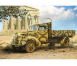 ICM - V3000S (1941 production)  German Army Truck