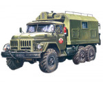 ICM - ZiL-131 Command Vehicle