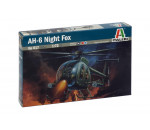 Italeri 017 - Boeing AH-6 Night Fox