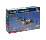 Italeri - HC-130J US COAST GUARD