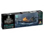 Italeri - World of Warships : IJN ATAGO