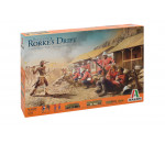 Italeri 6114 - BATTLE of RORKE 's DRIFT - Diorama Set