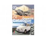 Italeri 9295 - ITALERI CATALOGUE 2017/18 - INT