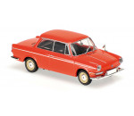 Maxichamps 940023701 - BMW 700 LS - 1960 - RED