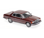 Maxichamps 940032221 - MERCEDES-BENZ (W123) 230CE - 1976 - RED
