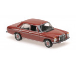 Maxichamps 940034004 - MERCEDES-BENZ 200D (W114/115) - 1968 - RED