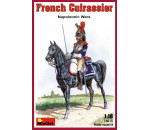 MiniArt 16015 - French Cuirassier Napoleonic Wars
