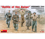 MiniArt 35084 - Battle of the Bulge.Ardennes 1944