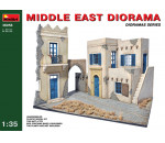 MiniArt - Middle East Diorama