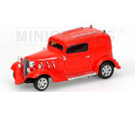 Minichamps 400142264 - AMERICAN HOT ROD - RED