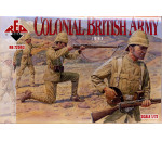 Red Box - Colonial British Army, 1890