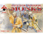 Red Box - Japanese Warrior Monks (Sohei)