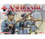 Red Box - Ashigaru (Archers and Arquebusiers)