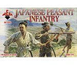 Red Box - Japanese peasant infantry