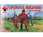 Red Box 72042 - Continental Mercenaries,War of the Roses