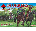 Red Box 72046 - Scurrers, War of the Roses 7