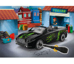 Revell 0813 - Roadster Tuning Design Junior Kit