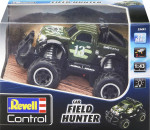 Revell 23491 - SUV Field Hunter RC