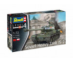 Revell - IS-2 Heavy Tank