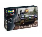 Revell 3326 - SPz Marder 1A3