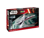Revell 3601 - X-Wing Fighter