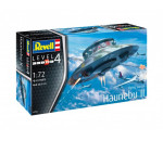 Revell 3903 - Flying Saucer Haunebu