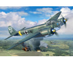 Revell - Junkers Ju88 A-4