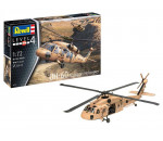 Revell 4976 - UH-60 Transport Helikopter