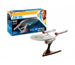Revell 4991 - U.S.S. Enterprise NCC-1701 (TO