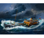Revell - Northsea Fishing Trawler
