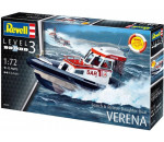 Revell 5228 - RESCUE BOAT DGZRS VERENA