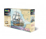 Revell 5767 - Gifő Set ''Battle of Trafalgar''