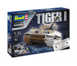 Revell - Gift Set 75 xears Tiger I