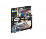 Revell 63608 - Model Set ARC-170 Fighter