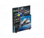 Revell - Model Set Spitfire Mk. Iia