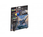 Revell - F4U-4 Corsair Model Set