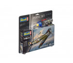 Revell - Model Set Spitfire Mk.II