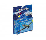 Revell - Focke Wulf Ta 1 Model Set