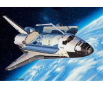 Revell 64544 - Space Shuttle Atlantis